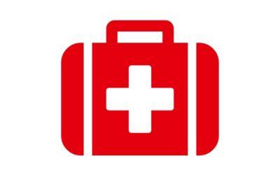 Erste-Hilfe-Kurs (führerscheintauglich)