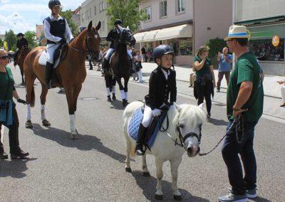 Stadtfest Bobingen 2019