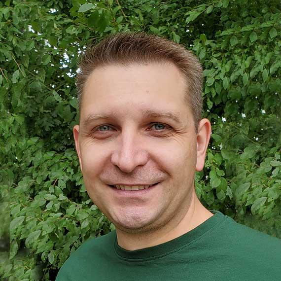 Beauftragter Reitschulbetrieb: Andreas Marosfalvy